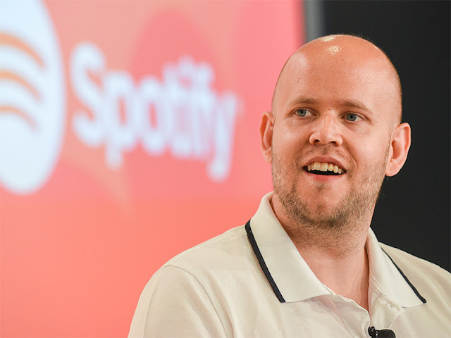 "Spotify CEO Admits Hateful Conduct Policy Was ""Rolled Out Wrong"""