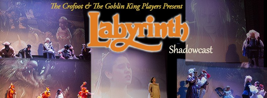 Hip In Detroit: See the Labyrinth Performed LIVE on Stage at The Crofoot