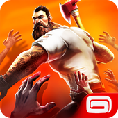 Game Dead Rivals - Zombie MMO Mod v0.2.5 Apk
