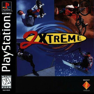 2-XTREME ps1