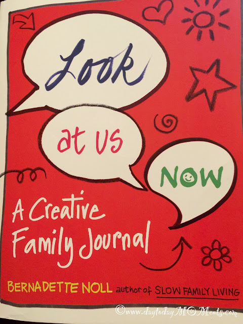 family journal bernadette noll