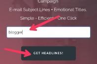 search engine में blog tital post tital से पहले show होने के नुकसान?