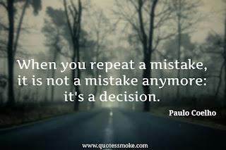 Wisdom Quote by Paulo Coelho
