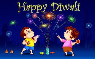 Happy Diwali 2016 images kids 8