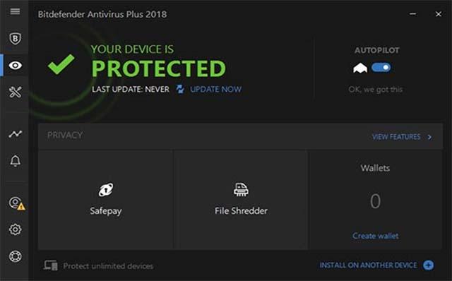 Antivirus Gratis Yang Bagus Untuk Keamanan Windows 10 #1