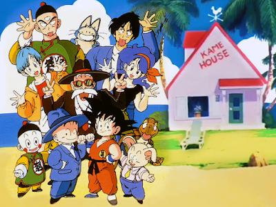 Dragon Ball, serie mítica de Akira Toriyama por primera vez en BluRay Disc