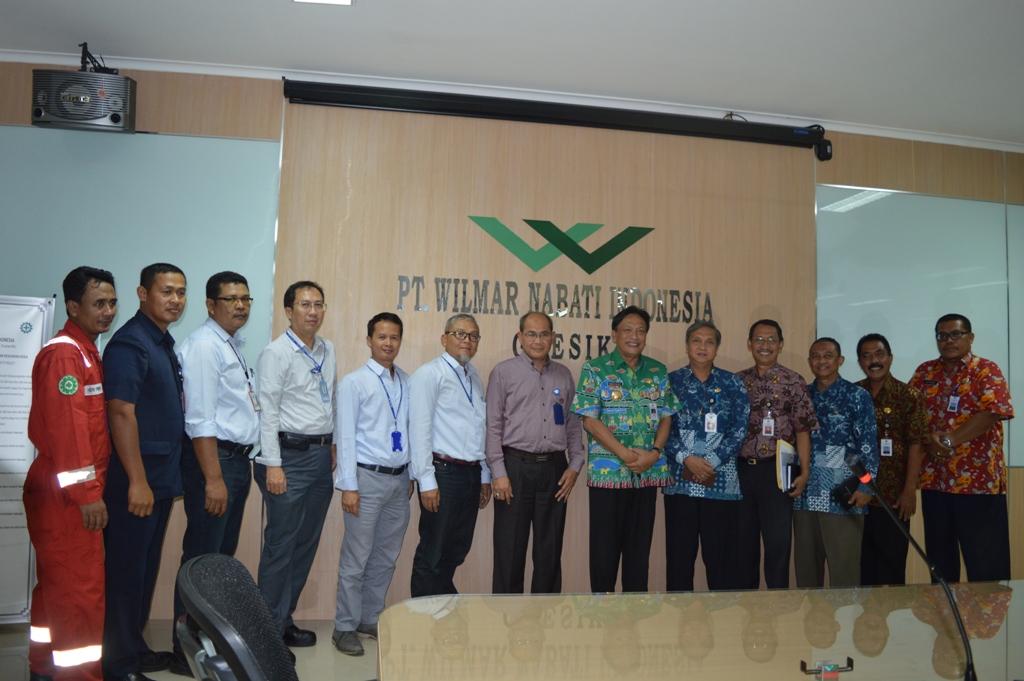 Lowongan Kerja Dibulan Agustus 2020 PT WILMAR NABATI INDONESIA