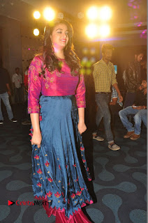 Actress Keerthi Suresh Stills at Remo Success Meet  0139.JPG