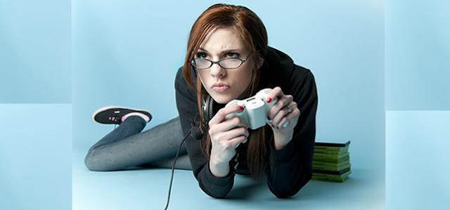 Mulheres representam 53,6% dos gamers brasileiros e ultrapassam homens.