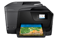 HP OfficeJet Pro 8712 All-in-One Printer Driver Downloads