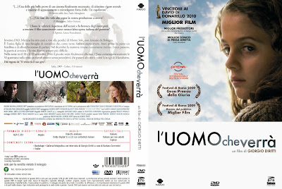 Тот, кто придет / L'uomo che verra / The Man Who Will Come. 2009.