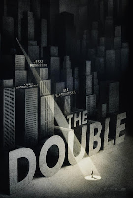 The Double 2013 DVD R1 NTSC Latino