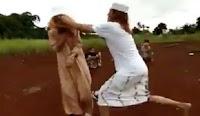 Ini Video Asli Habib Bahar Aniaya Anak di Bogor yang Beredar Luas