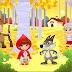 "Dongeng Bahasa Inggris Singkat: ""Little Red Riding Hood"" dan Artinya"