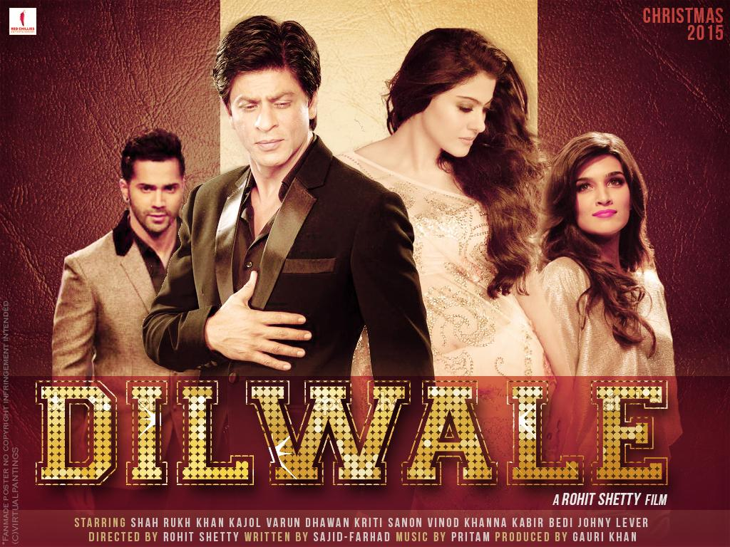 film dilwale 2015 motarjam