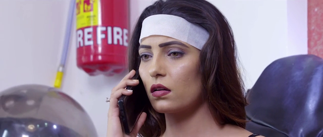 I Know You (2020) Full Movie Hindi 720p HDRip Free Download
