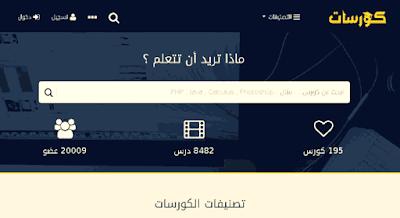 موقع-كورسات-لتعلم-البرمجة