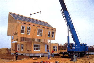 Fact: From start to finish, you could be living in your new home in five to  seven months. Once excavation begins, normal modular home construction  period ...