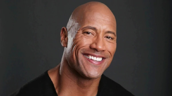 """Dwayne """"La Roca"""" Johnson es el actor mejor pago de la historia"""