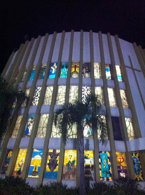 Igreja da Comunidade São Bento - Bento Gonçalves RS