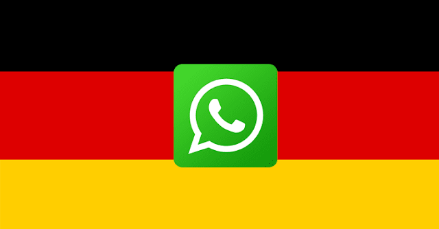 German Bans Facebook From Collecting WhatsApp Data