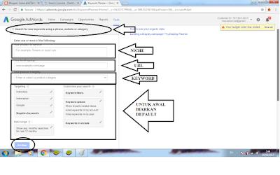 keyword planner djgametech