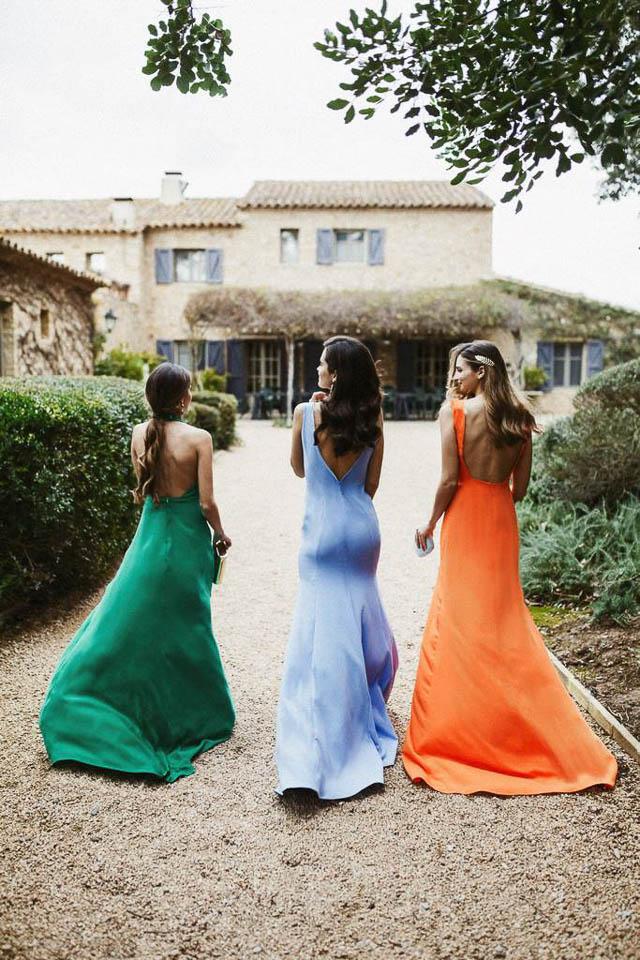 lacroixe vestido fiesta largo boda invitada boda atodoconfetti