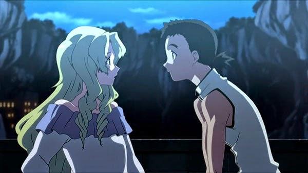 Isekai no Seikishi Monogatari harem mecha romance terbaik
