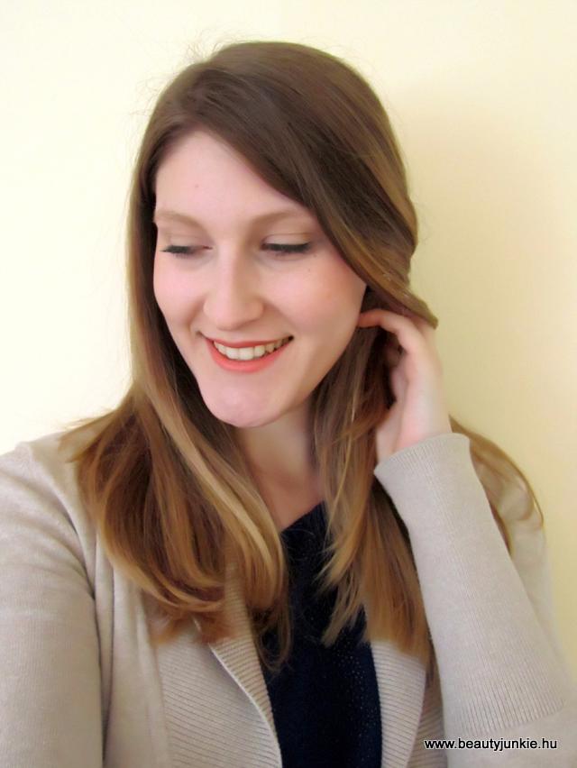 Bio hair hajvágószalon - tapasztalatok