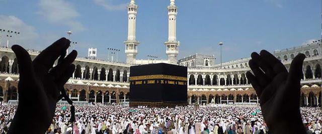 Ada Tujuh Catatan untuk Perbaikan Penyelenggaraan Haji 2018