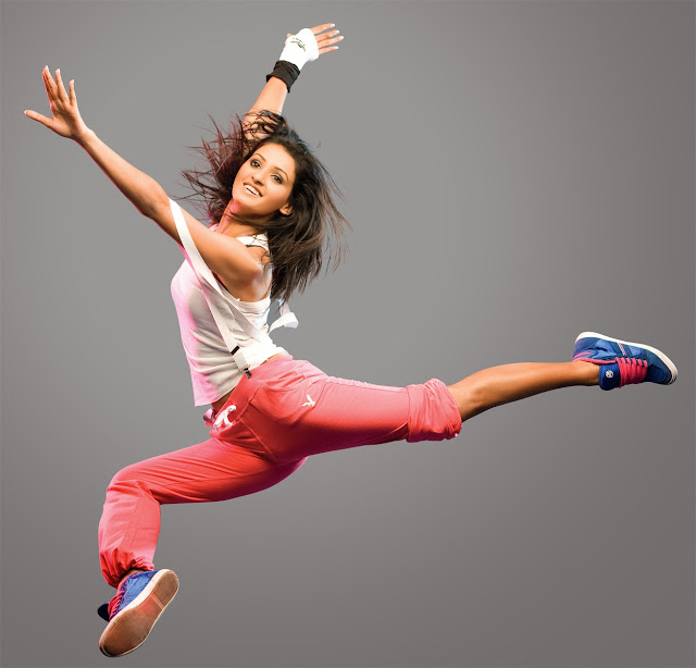 Amazing Photos of Dancer and Actor Shakti Mohan