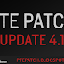 Download patch Pes 2016 PTE v4.1