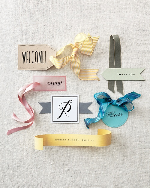 martha stewart gift tag template - paper wedding martha martha martha a round up of free