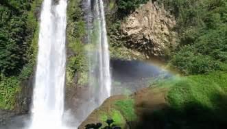 Tempat wisata hits Air Terjun Pung Bunga di makasar