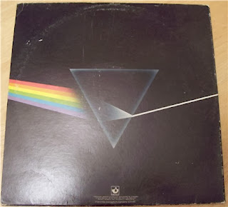 Pink Floyd Light Prism
