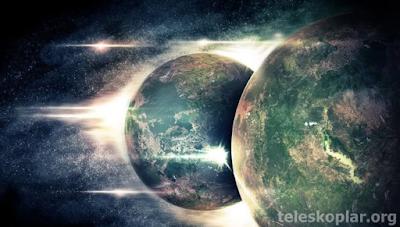 Çoklu evrenler