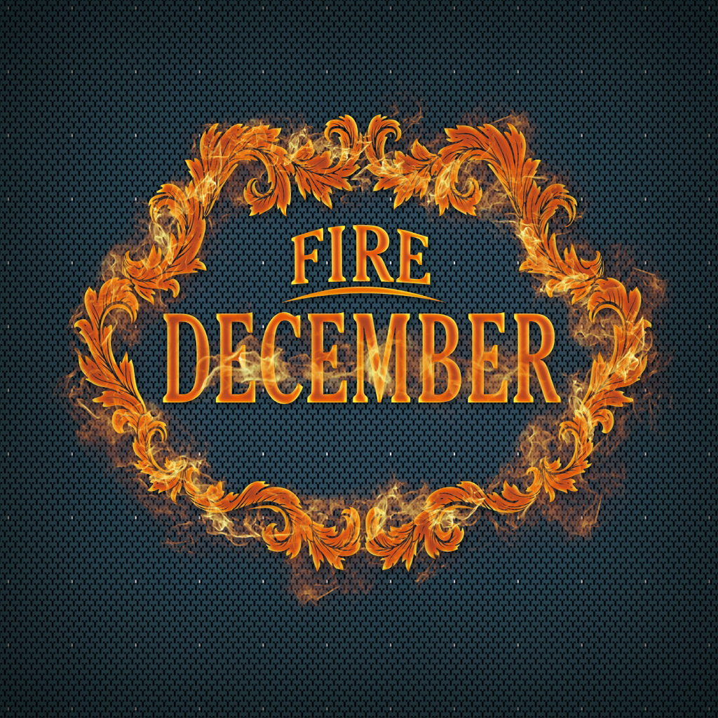 [Single] December – Fire