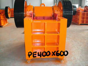 Harga Jaw Crusher 400x600 buatan Garuda Teknik