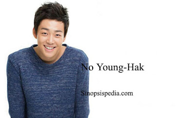No Young-Hak The Man in the Mask/Masked Prosecutor