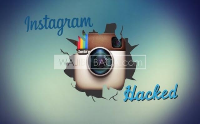 Instagram Di Hack, Celah Keamanan Instagram Di Temukan Oleh Bocah Berumur 10 Tahun