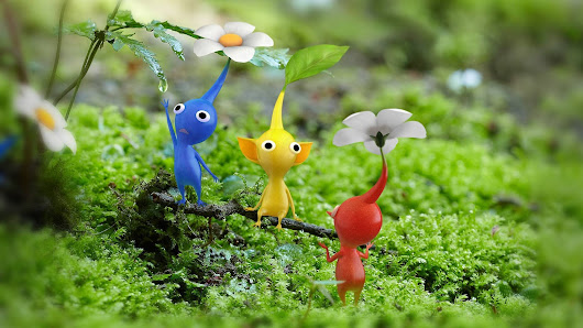 Review: Pikmin 3 (Wii U) | Nintendo Feed | Wii U, 3DS and eShop News, Reviews, Features and more...
