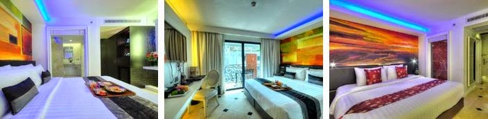 Skyy Hotel Bangkok