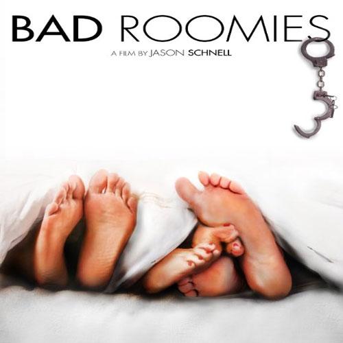 Bad Roomies, Bad Roomies Poster, Bad Roomies FIlm, Bad Roomies Synopsis, Bad Roomies Review, Bad Roomies Trailer