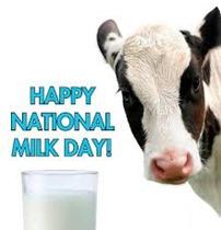 Image result for national milk day