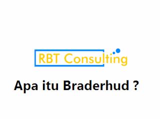 Braderhud adalah bisnis online iklan ponsel terbaru di 2018