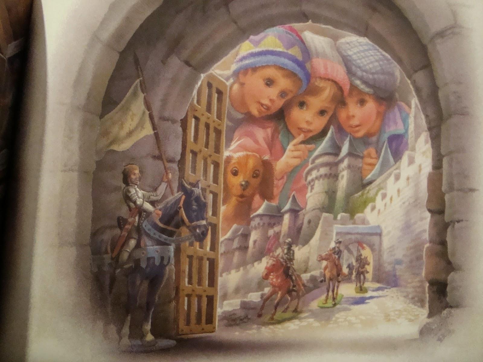 Martynka. Gwiazdkowe niespodzianki, Papilon, książka na święta, prezent