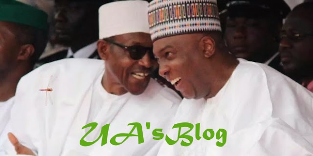 Elections Sequence: How Senators Will Vote For Buhari, Saraki