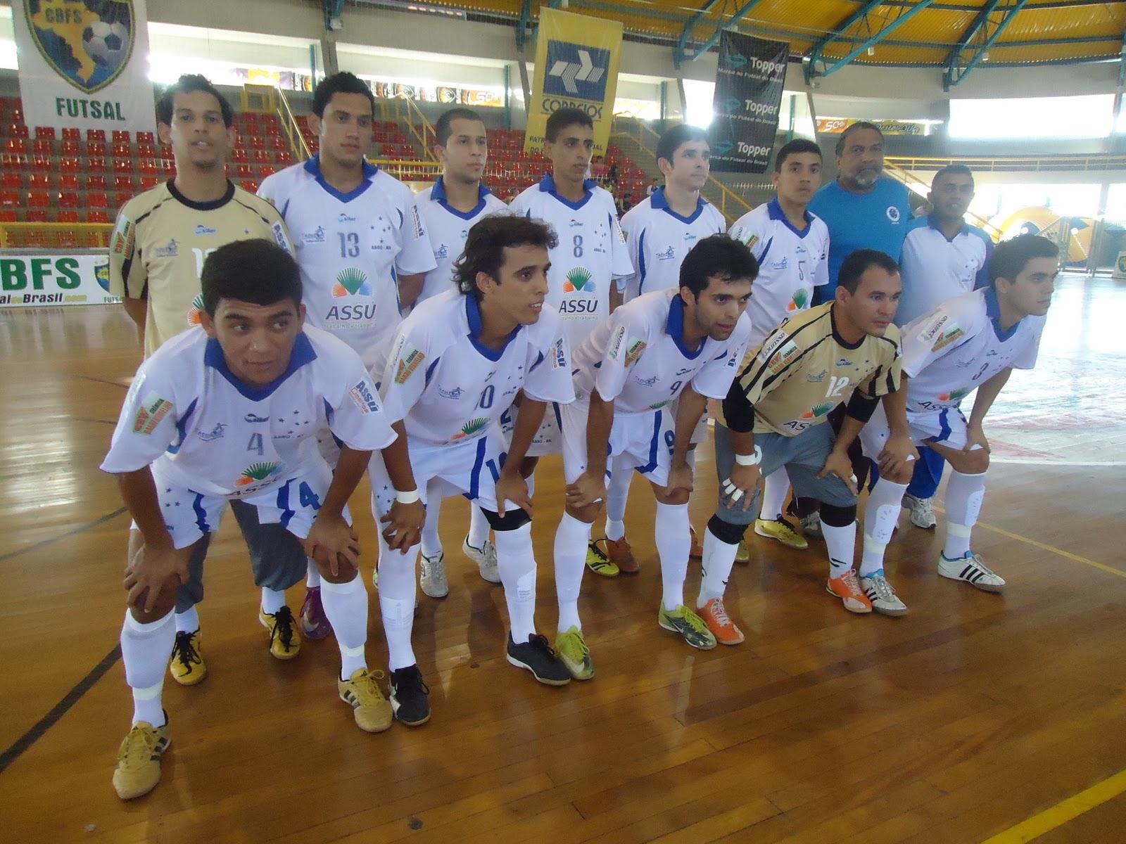 8b507ea1b30cb Blog Tatutom Sports  Cruzeiro de Assú realiza excelente participação ...