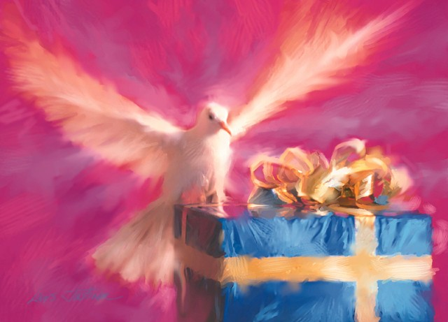 gifts of the holy spirit essay