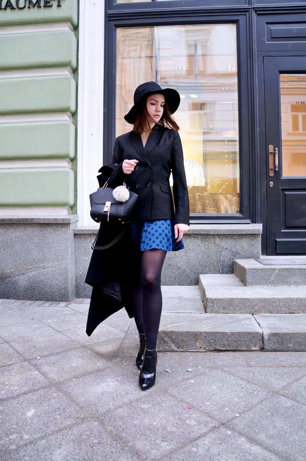 Sumissura | Alina Ermilova | Fashion Blogger